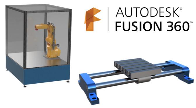 20. Januar: CAD Grundkurs mit Fusion360