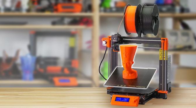 Nächster 3D Drucker-Bau-Workshop im Mai