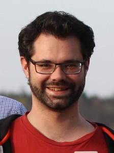 Ben Koch