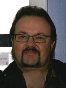 Martin Oberholzer
